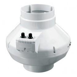 Ventilátor s termostatem VK...
