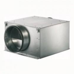 Odhlučněný ventilátor RUCK...