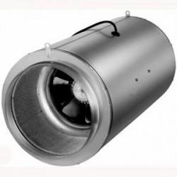 Odhlučněný ventilátor...