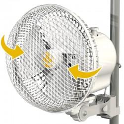 Ventilátor s klipsnou...