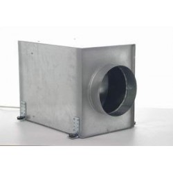 Box na ventilátor TORIN 250...