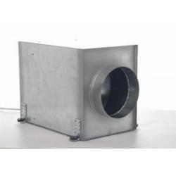 Box na ventilátor TORIN 500...