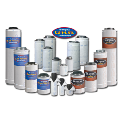 Filtr CAN-Lite 600m3/h, 160mm