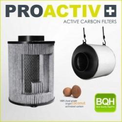 Filtr Pro Activ 400m3/h, 125mm