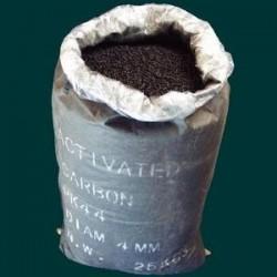 Aktivní uhlí CTC90 1 kg