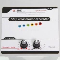 GSE Step transformer 8A,...