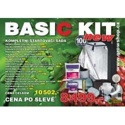 BASIC KIT - kompletní 400W...