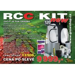RCC KIT - kompletní...
