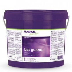 Plagron Bat Guano, 5L
