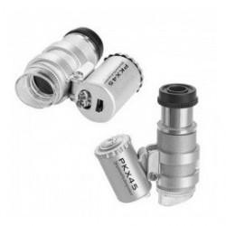 Mikroskop kapesní LED MINI...