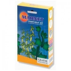 Opěrná síť Marnet 1,32x5m,...