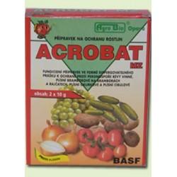 Acrobat MZ, fungicid, 2x10g