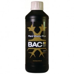 B.A.C. Plant Vitality Plus,...