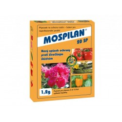 Mospilan 20 SP, insekticid,...