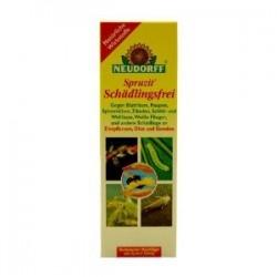 Spruzit Pest Free 100ml,...