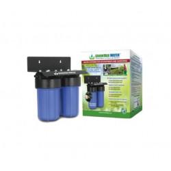 SUPER Grow, vodní filtr...