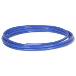 Náhradní modrá hadička...