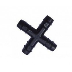 Cross spojka - kříž 16 mm...