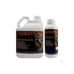 Metrop Additive Enzymes, 5L