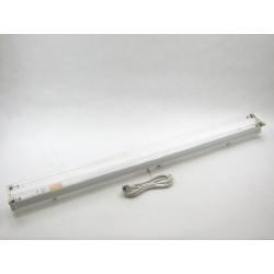 UV germicidní světlo 2x36W,...