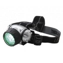 Elektrox Green LED...